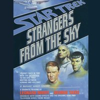 Strangers from the Sky - Margaret Wander Bonanno - audiobook