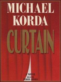 Curtain - Michael Korda - audiobook