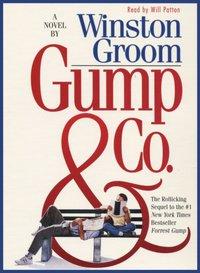 Gump & Co. - Winston Groom - audiobook