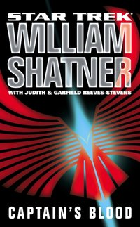 Captain's Blood - William Shatner - audiobook