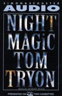 Night Magic - Tom Tryon - audiobook