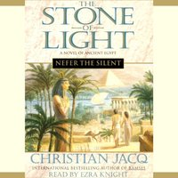 Nefer the Silent - Christian Jacq - audiobook