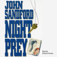 Night Prey - John Sandford - audiobook