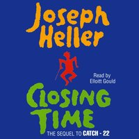 Closing Time - Joseph Heller - audiobook