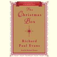 Christmas Box - Richard Paul Evans - audiobook