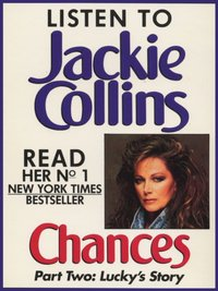 Chances Part 2 - Jackie Collins - audiobook