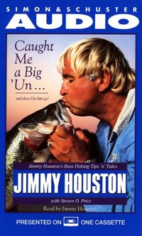Caught Me A Big'Un...And then I Let Him Go! - Jimmy Houston - audiobook