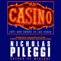 Casino - Nicholas Pileggi - audiobook