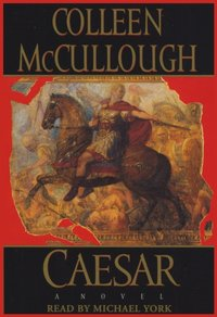 Caesar - Colleen McCullough - audiobook