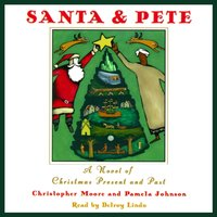 Santa & Pete - Christopher Moore - audiobook