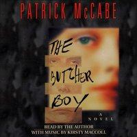 Butcher Boy - Patrick Mccabe - audiobook