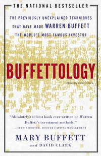 Buffettology - Mary Buffett - audiobook