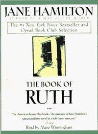 Book of Ruth - Jane Hamilton - audiobook