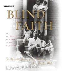 Blind Faith - Dennis Love - audiobook