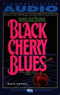 Black Cherry Blues - James Lee Burke - audiobook