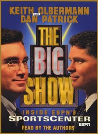 Big Show - Keith Olbermann - audiobook