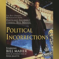 Political Incorrections - Bill Maher - audiobook