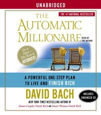 Automatic Millionaire - David Bach - audiobook