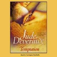 Temptation - Jude Deveraux - audiobook