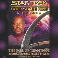 Star Trek Deep Space 9: Millenium - Judith Reeves-Stevens - audiobook