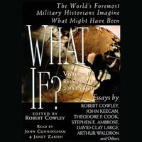 What If...? Vol 1 - Robert Cowley - audiobook