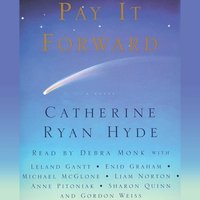 Pay It Forward - Catherine Ryan Hyde - audiobook