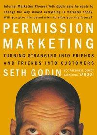 Permission Marketing - Seth Godin - audiobook