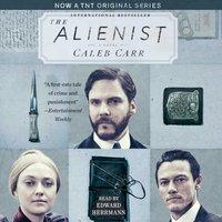 Alienist - Caleb Carr - audiobook