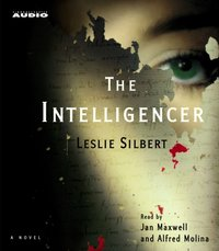 Intelligencer - Leslie Silbert - audiobook