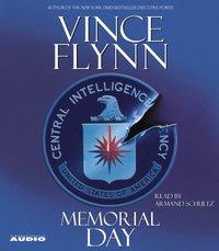 Memorial Day - Vince Flynn - audiobook
