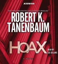 Hoax - Robert K. Tanenbaum - audiobook