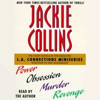 L.A Connections - Jackie Collins - audiobook
