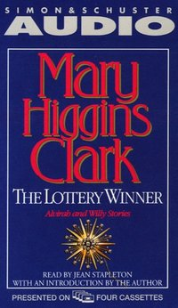 Lottery Winner - Mary Higgins Clark - audiobook