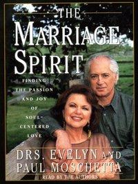 Marriage Spirit - Evelyn Moschetta - audiobook