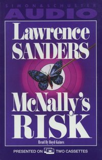 McNally's Risk - Lawrence Sanders - audiobook