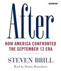 After - Steven Brill - audiobook