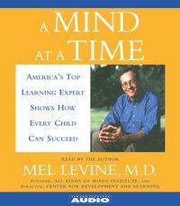 Mind At A Time - Mel Levine - audiobook