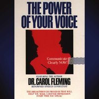 Power of Your Voice - Carol Fleming - audiobook