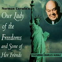 Our Lady of the Freedoms - Corwin Morman - audiobook