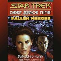 Fallen Heroes - Dafydd ab Hugh - audiobook