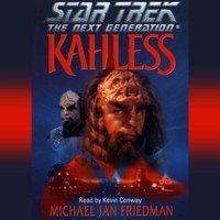 Kahless - Michael Jan Friedman - audiobook