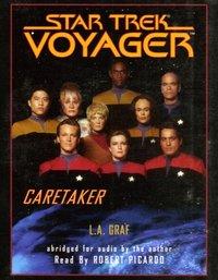 Caretaker - L.A. Graf - audiobook