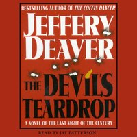Devil's Teardrop - Jeffery Deaver - audiobook