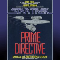 Star Trek: Prime Directive - Judith Reeves-Stevens - audiobook