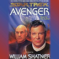 Star Trek: Avenger - William Shatner - audiobook