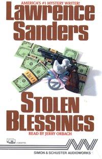 Stolen Blessings - Opracowanie zbiorowe - audiobook