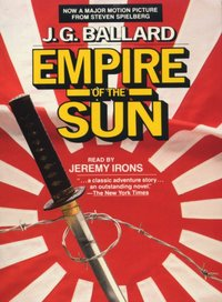 Empire of the Sun - J. G. Ballard - audiobook