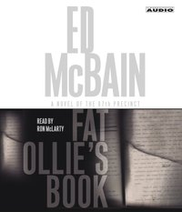 Fat Ollie's Book - Ed McBain - audiobook