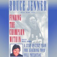 Finding the Champion Within - Bruce Jenner - audiobook