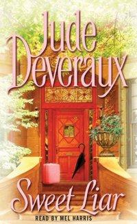 Sweet Liar - Jude Deveraux - audiobook